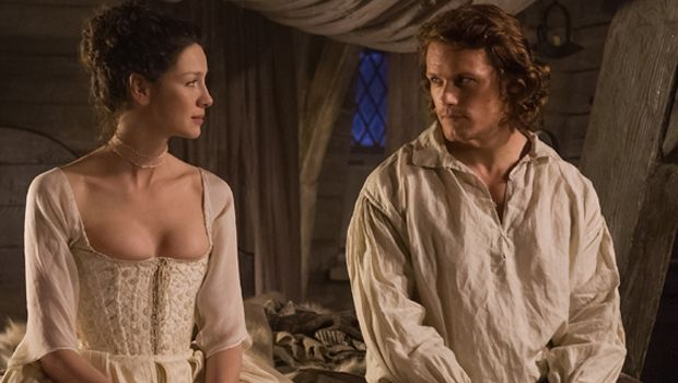 And so, to bed. (Starz)